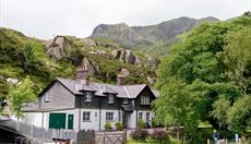 YHA Idwal Cottage Youth Hostel