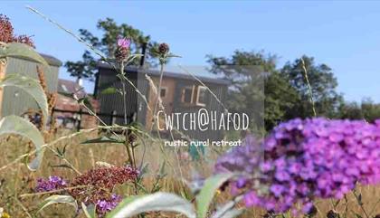 Cwtch@Hafod