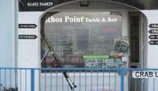 Rhos Fishing Tackle & Bait