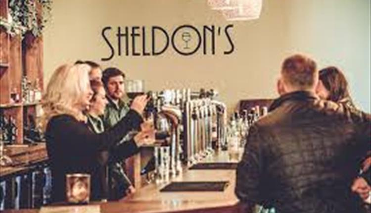 Sheldons Bar Ltd