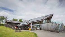 Llyn Brenig Reservoir and Visitor Centre