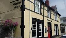 Penrhyn Arms Pub