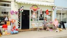 Chaplins Coffee Bar & Cafe