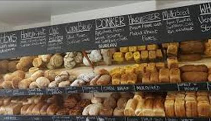 Central Bakery