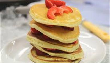 Ty Crempog Pancake House
