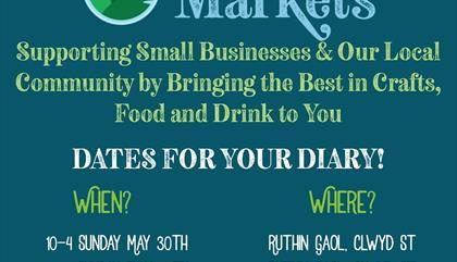 Ruthin Food Festival by Ruthin Artisan Markets