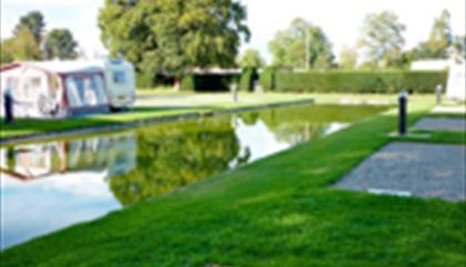 Emral Gardens Touring Caravan Park