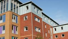 Bangor University Accommodation