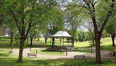 Bellevue Park