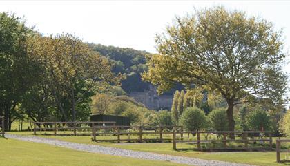 Manorafon Farm Touring & Camping