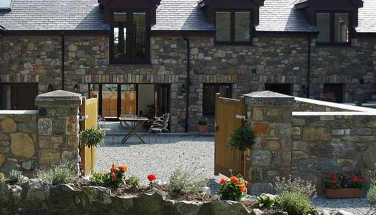 Plas Marian Holiday Cottages