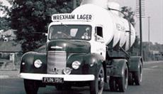 Wrexham Lager