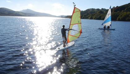 Bala Adventure & Watersports