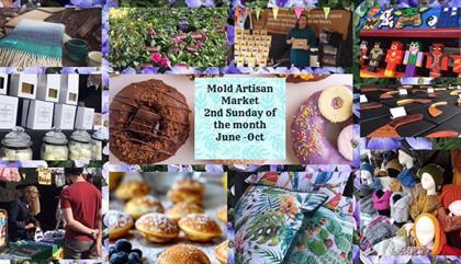 Mold Artisan Market