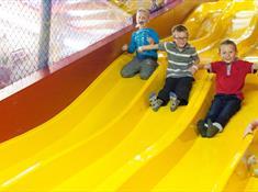 Palace Fun Centre