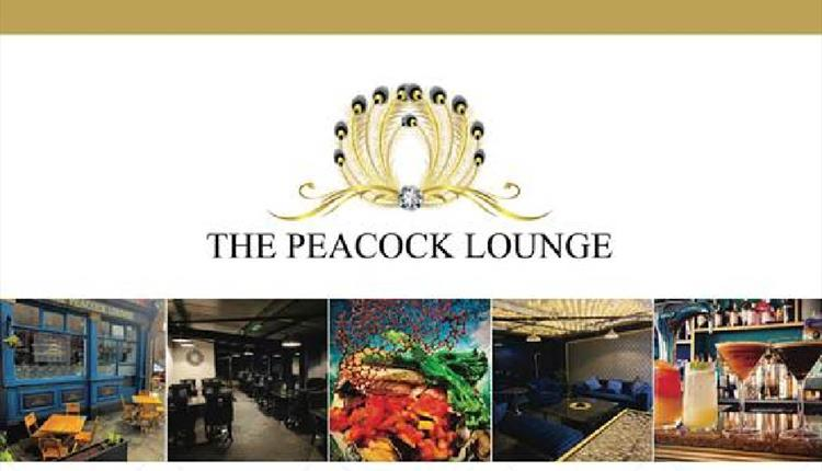 The Peacock Lounge