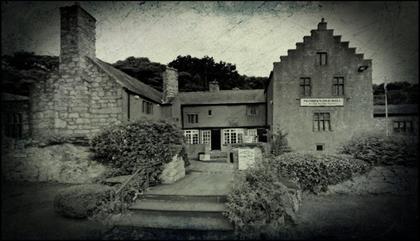 Penrhyn Old Hall Ghost Hunt