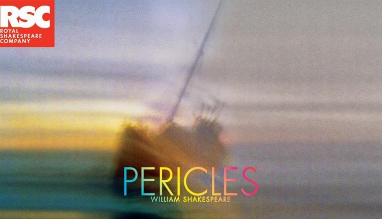 RSC Live Pericles (TBC)