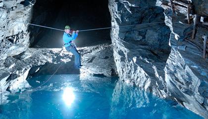 Go Below Underground Adventures