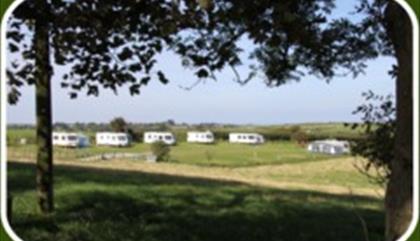 Garreg Lwyd farm holidays
