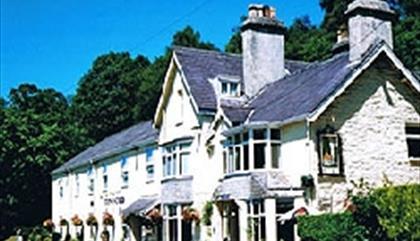 Tyn-y-Coed Hotel