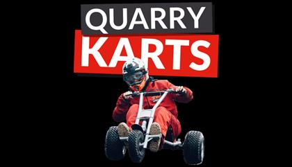 Zip World Quarry Karts