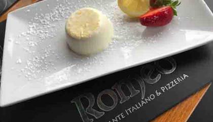 Romeos Restaurant