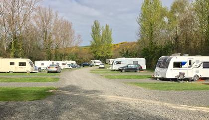 Conwy Touring Park