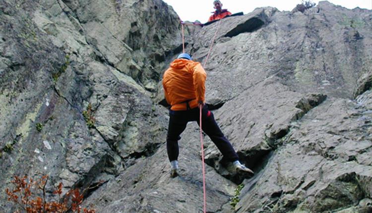Snowdonia Guides
