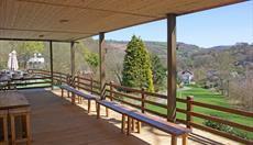 Plas Ceiriog Country Lodge