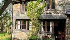 Gwanas Fawr Holiday Cottages