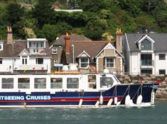Sightseeing Cruises Conwy