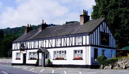 Y Bedol Inn