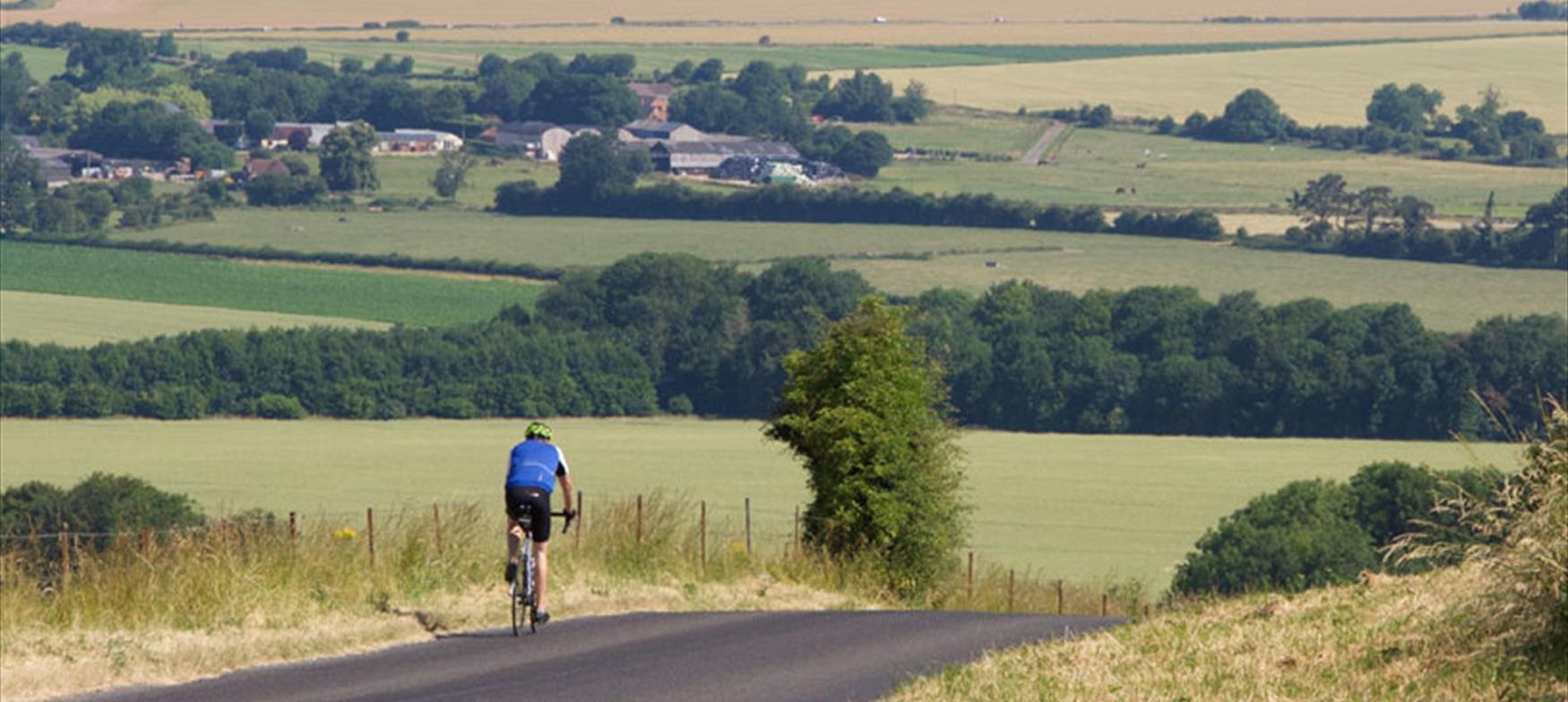 The Best: Places to Get Active