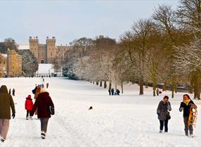 Live like a royal for the day at Windsor | Windsor Castle