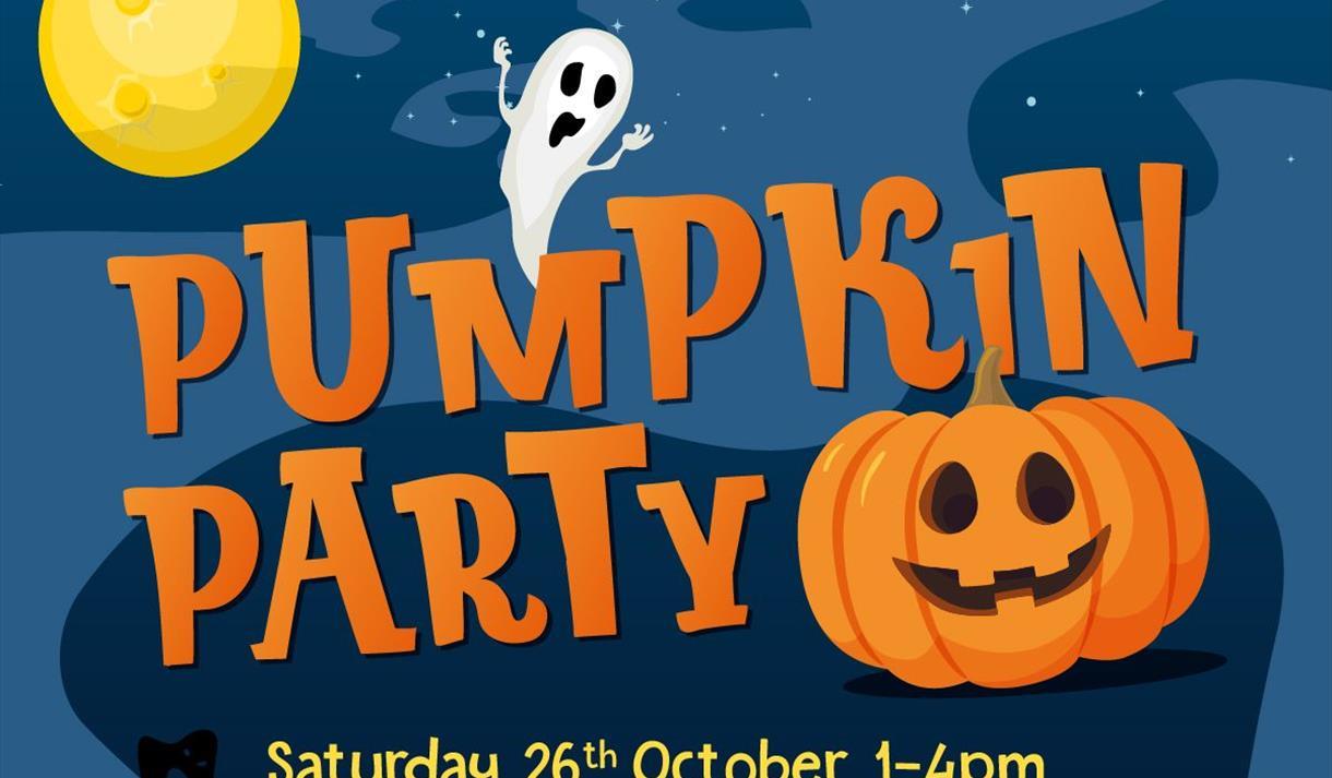Windsor Pumpkin Party