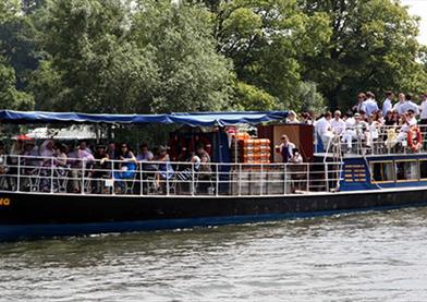 Salters Steamers Ltd Boat Sales
