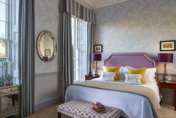 The Royal Crescent Hotel & Spa - R031