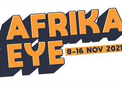 Afrika Eye Festival