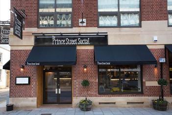 Prince Street Social