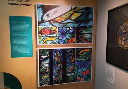 The John Piper Gallery