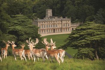 Dyrham Park - National Trust