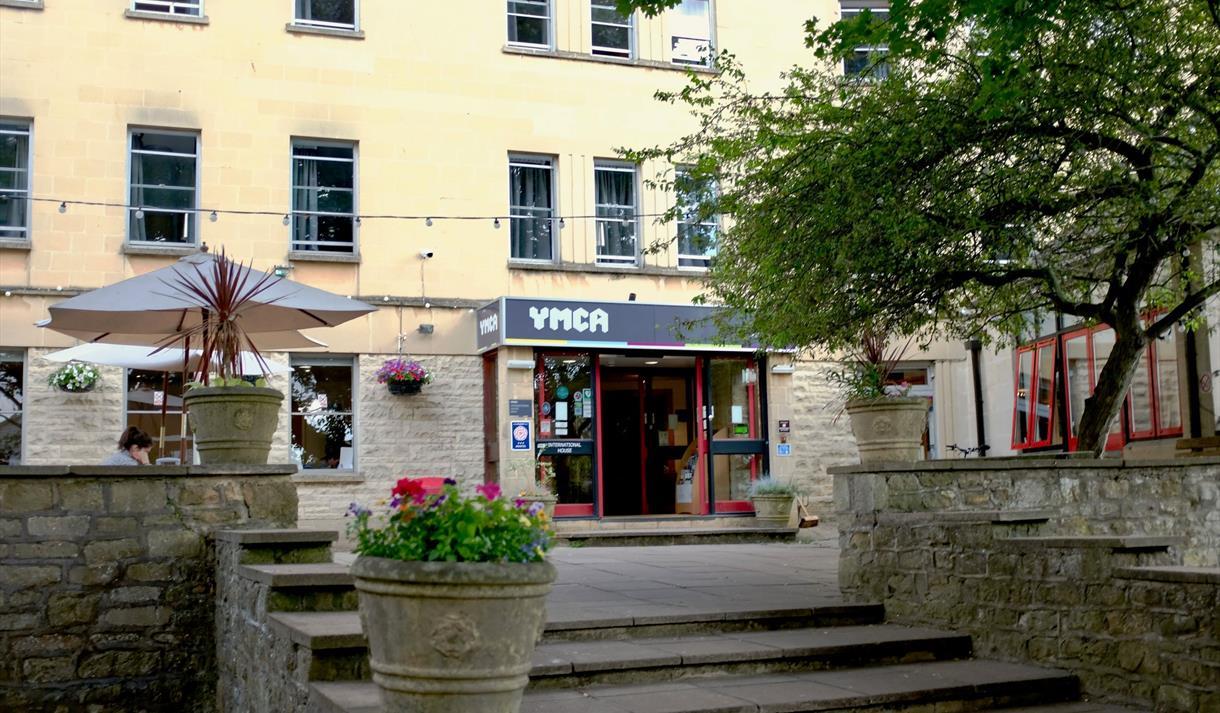 YMCA Hostel Bath