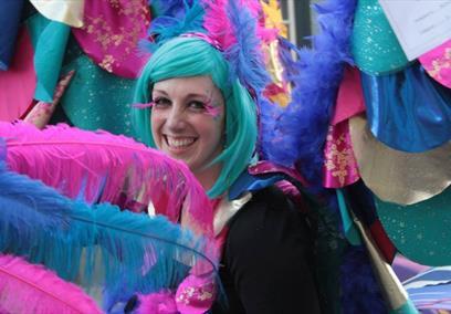 Devizes International Street Festival