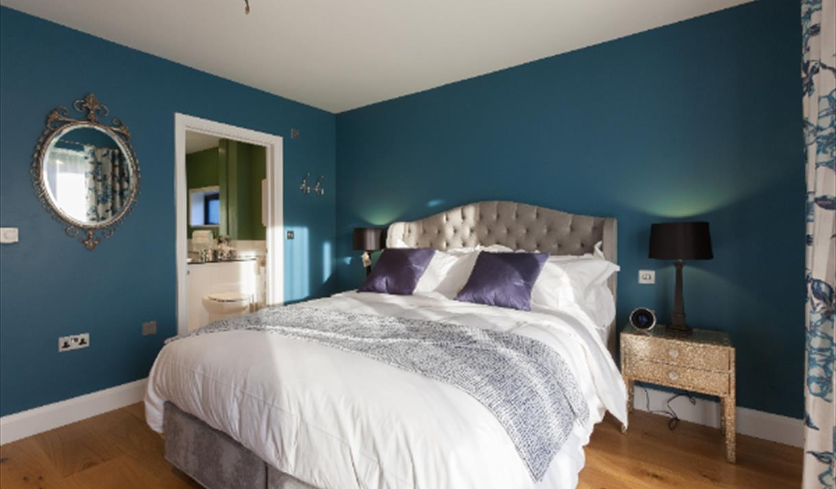 The Anglesea Room
