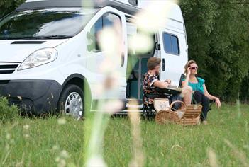Wanderlust Camper Tours
