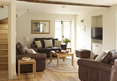 Manor Farm Courtyard Cottages Self Catering cottage