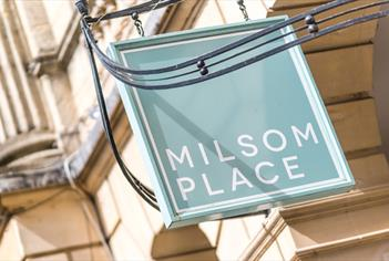 Milsom Place