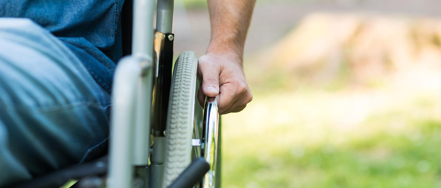 Accessibility Information for Hampshire