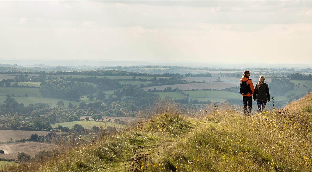 Walking and Hiking in Hampshire